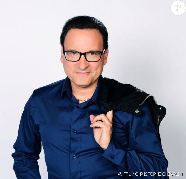Jean-Marc Généreux, coach de Danse avec les Stars 3