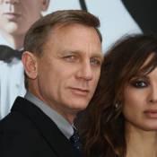 Skyfall : Daniel Craig fait la moue et Bérénice Marlohe sort les plumes