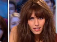 Doria Tillier, Miss Météo, s'invente une orgie avec Nicolas Bedos, très réceptif