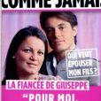 Le magazine  Closer  en kiosques samedi 11 décembre 2010.