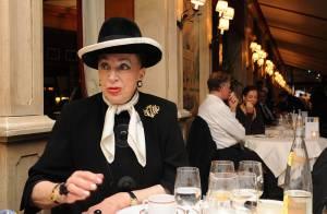 Geneniève de Fontenay vs Miss France : C'est perdu pour la Dame au chapeau !