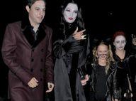 Kate Moss méconnaissable en famille, Gwen Stefani en morte sexy pour Halloween
