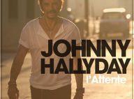 Johnny Hallyday, L'Attente en écoute : le rockeur dévoile ses nouveaux tubes