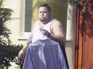 Chaz Bono, le fils de Cher : Il pèse 113 kilos et se met au régime !