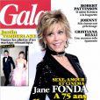 Le magazine Gala du 7 novembre 2012
