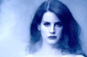Lana Del Rey dans le clip Bel Air : Sa beauté, tout simplement...