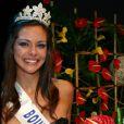 Miss Bourgogne, candidate pour l'élection Miss France 2013 le 8 décembre 2012 sur TF1