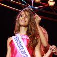 Miss Provence, candidate pour l'élection Miss France 2013 le 8 décembre 2012 sur TF1