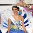 Miss Saint Martin, candidate pour l'élection Miss France 2013 le 8 décembre 2012 sur TF1