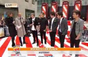 One Direction : Le groupe bientôt au cinéma et en 3D