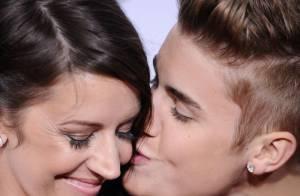 American Music Awards, le palmarès : Justin Bieber triomphe au côté de sa maman