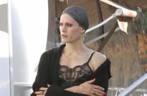 Jared Leto transformé en femme quand Matthew McConaughey maigrit toujours plus