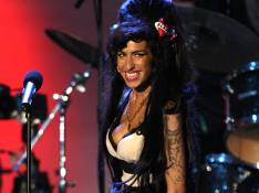PHOTOS : Amy Winehouse a mis le feu devant 50 000 spectateurs !