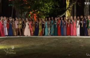 Miss France 2013 : Fous rires à ski nautique et folle soirée pour les 33 Miss