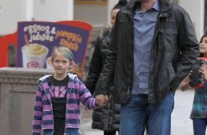 Heidi Klum : Son homme Martin Kirsten, un deuxième papa pour ses enfants