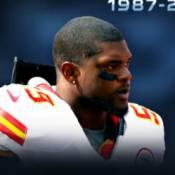 Jovan Belcher: Le linebacker des Chiefs abat sa compagne et se suicide en public
