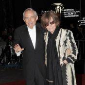 Nadine Trintignant et la mort de son amour Alain Corneau : 'Je suis mutilée'