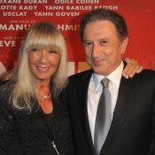 Michel Drucker et Dany Saval : Leur mariage secret à Las Vegas...