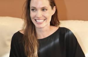 Angelina Jolie, maman poule : ''Je vais bientôt arrêter le métier d'actrice''
