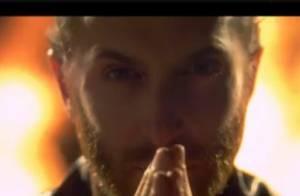 David Guetta dévoile le clip à gros budget de Just One Last Time