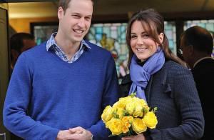 Kate Middleton enceinte : Le business inonde déjà le futur bébé !