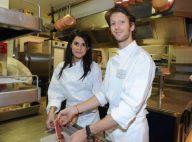 Marion Jollès : Amoureuse et en cuisine avec son Toqué Romain Grosjean