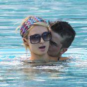 Paris Hilton : Follement amoureuse, elle oublie toute pudeur en maillot de bain