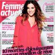 Le magazine Femme actuelle du 10 décembre 2012
