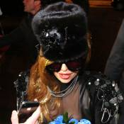 Lady Gaga, en difficulté, se console avec les Rolling Stones