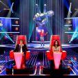 Le jury de The Voice repart pour une deuxième saison.