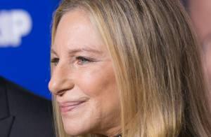Barbra Streisand : Gros raté pour la star attendue aux Golden Globes 2013