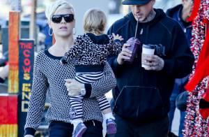 Pink : La petite Willow est déjà lookée comme sa maman !
