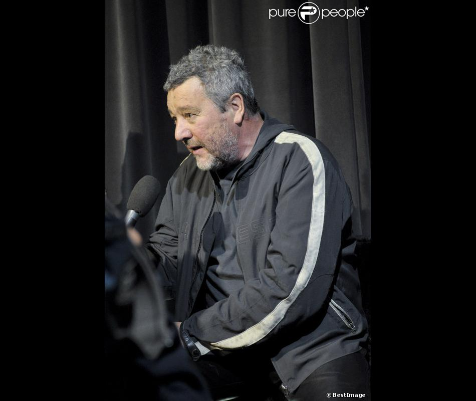 philippe starck compromis trouv le yacht de steve jobs libre de naviguer purepeople. Black Bedroom Furniture Sets. Home Design Ideas