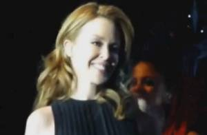 Kylie Minogue : 23 ans plus tard, elle retrouve Jason Donovan pour leur duo