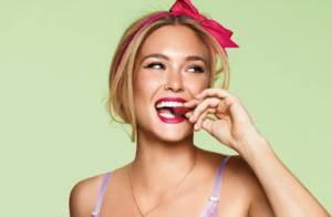 Bar Refaeli : La femme la plus sexy de 2012 sera gourmande cet été