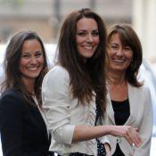Kate Middleton enceinte : Ses parents exploitent déjà le bébé avec Party Pieces
