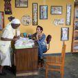 Sonia Rolland était en voyage humanitaire au Rwanda, son pays d'origine, fin novembre - début décembre 2012 pour le compte de son association Maïsha Africa. Sonia Rolland a rendu visite aux religieuses de l'Assomption de Kabuye où les soeurs y pratiquent l'artisanat et la broderie.