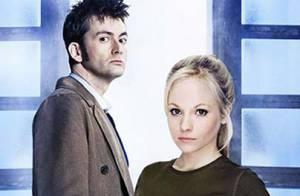 David Tennant : Bientôt un troisième enfant pour l'ex-star de Doctor Who !