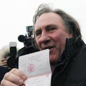 Gérard Depardieu : En pleine polémique, un ministre confie être son cousin !