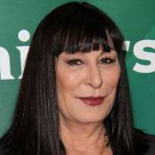Anjelica Huston : La chirurgie a durement frappé le visage de Morticia Addams