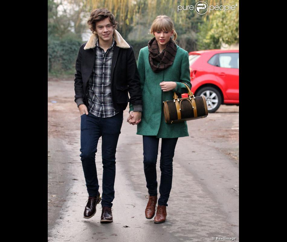 Harry styles parle de rencontres Taylor Swift gratuit mobile Dating lignes de chat