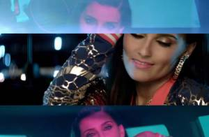 Nelly Furtado : ''Waiting for The Night'', le clip de la dernière chance