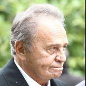 Roger Hanin : ''L'âme fendue'', Navarro attaque les fils Mitterrand en justice