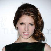 Anna Kendrick : L'actrice de Twilight confie se masturber devant Ryan Gosling !