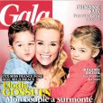 Magazine Gala paru le 16 janvier 2013.