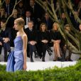 Défilé Dior Haute Couture le 21 janvier 2013 à Paris