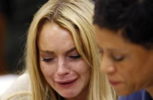 Lindsay Lohan : À une semaine de son procès, sa défense prend l'eau !