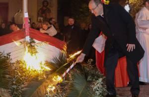 Albert de Monaco : Abandonné par ses femmes pour le rituel de Sainte-Dévote