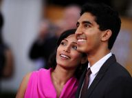 Freida Pinto, divine amoureuse de Dev Patel parmi les couples hollywoodiens