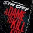 Une première affiche pour Sin City : A Dame To Kill For.